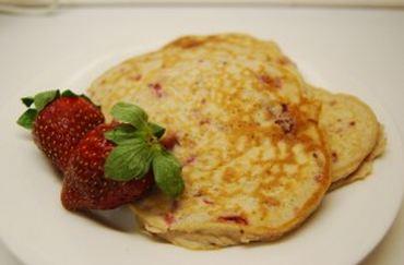 Bakesquick Pancake